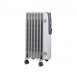Масляный радиатор MPM C-0707