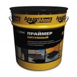 Праймер AquaMast битумный 16кг