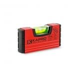 Уровень карманный магнитный Kapro 10см