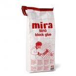 Клей для блоков Mira 5010, 25кг