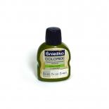 Краситель Снежка Colorex №72 оливковый, 100г