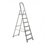 Лестница-стремянка KRAUSE Corda 7 ступеней (Код: 000743)