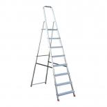 Лестница-стремянка KRAUSE Corda 8 ступеней (Код: 000767)