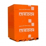 Газоблок Aeroc D300 (Березань)