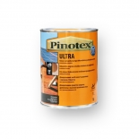Pinotex Ultra 1л белый