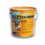 Pinotex Ultra 3л белый