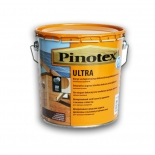 Pinotex Ultra 3л орех