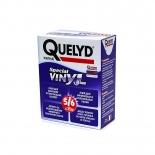 Клей Quelyd Vinyl для виниловых обоев 300г