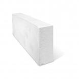 Блок газобетонный AEROC Element Plus D400 100x200x600