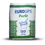 Штукатурка Eurogips Perlit Izo 30кг