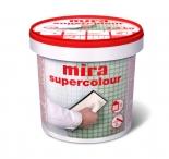 Затирка Mira Supercolor №130 черная, 1,2кг
