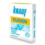 Шпаклевка Knauf Fugenfuller, 25кг