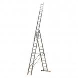 Лестница KRAUSE Tribilo 3х14 ступеней (Код: 120717)