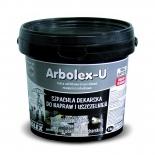Мастика Izolex Arbolex U, 5кг