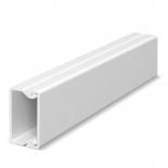 Короб для кабеля пластиковый 40*25мм 2м