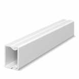 Короб для кабеля пластиковый 25*16мм 2м