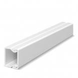 Короб для кабеля пластиковый 40*40мм 2м