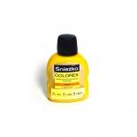 Краситель Снежка Colorex №11 лимонный, 100г