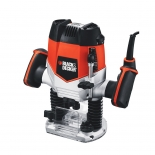 Фрезер Black&Decker KW712KA
