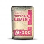 Цемент М500, 25кг
