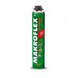 Пена монтажная Makroflex Premium Mega 70, 870мл