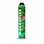 Пена монтажная Makroflex Premium Mega 70, 870мл зимняя