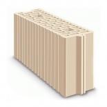 Блок керамический Кератерм 12 P+W 380x120x238