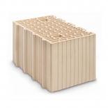 Блок керамический Кератерм 38 P+W 380x248x238