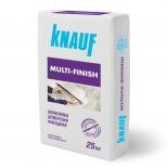 Шпаклевка Knauf Multifinish, 25кг