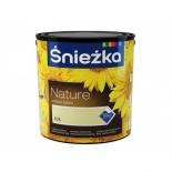 Краска Снежка Nature Colour Latex №122, 2,5л