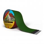 Лента-герметик NICOBAND 3мх10см зеленая