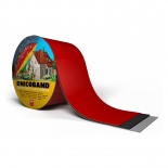 Лента-герметик NICOBAND 3мх10см красная