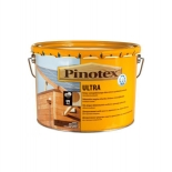Pinotex Ultra 10л орех