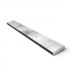 Полоса стальная 40х4мм (6м)