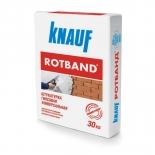 Штукатурка Rotband Knauf, 30 кг