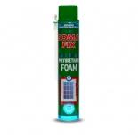 Монтажная пена SOMA FIX 750мл, 50л зимняя