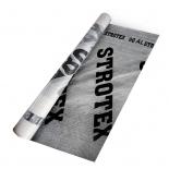 Паробарьер Strotex SL AL с фольгой