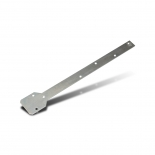 Удлинитель кронштейна желоба прямой металл RainWay L350