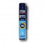 Пена монтажная Tytan Professional STD зимняя