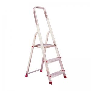 Лестница-стремянка KRAUSE Corda 3 ступени (Код: 000712)