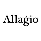 Allagio, шторы и обои