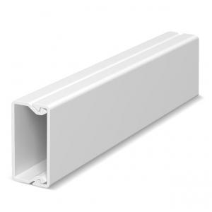 Короб д/кабелю пластиковий 90*60мм 2м