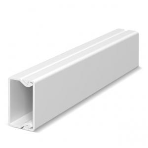 Короб для кабеля пластиковый 60*40мм 2м