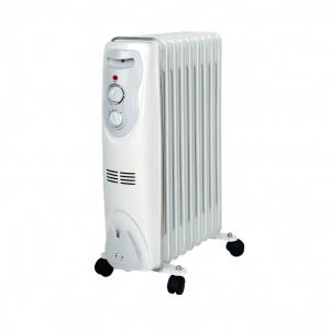 Масляный радиатор LIBERTON LOH 39-09