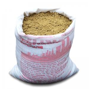 Песок овражный, 50кг