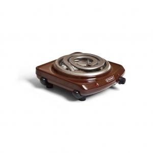 Электроплитка Термия ЕПТ 1-1,0/220 (ш) коричневая
